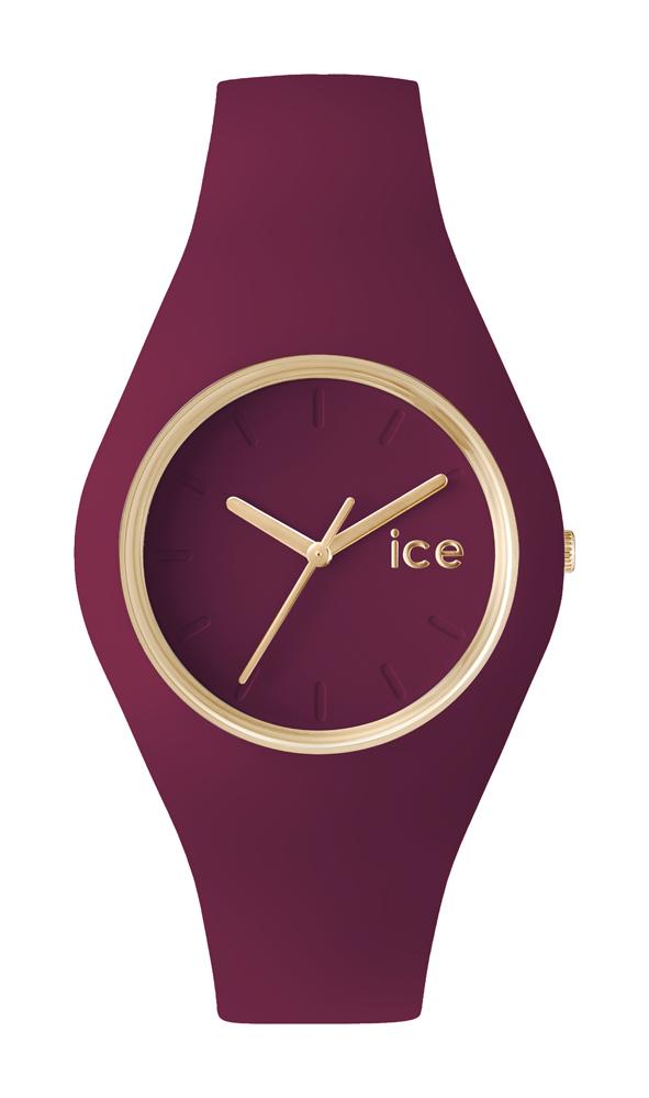 Ice-watch dameshorloge paars 41,5mm IW001060