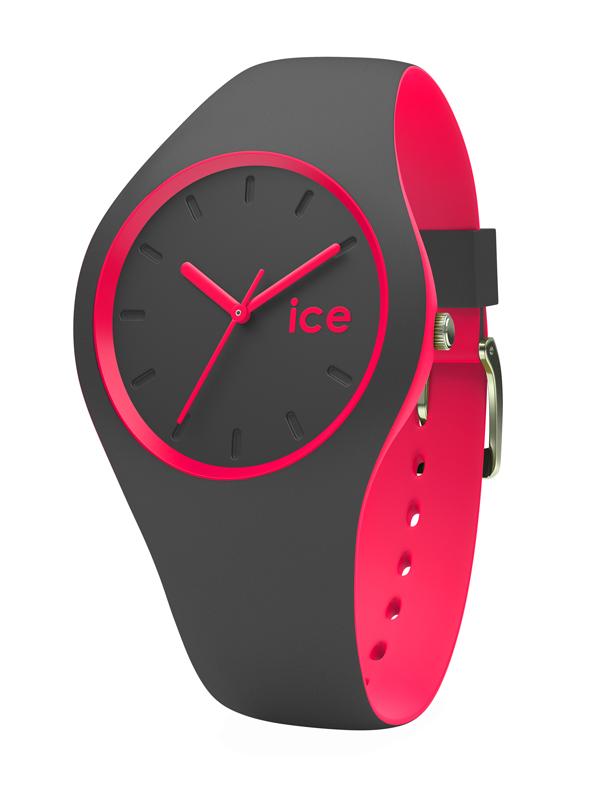 Ice-watch dameshorloge grijs 41,5mm IW001501