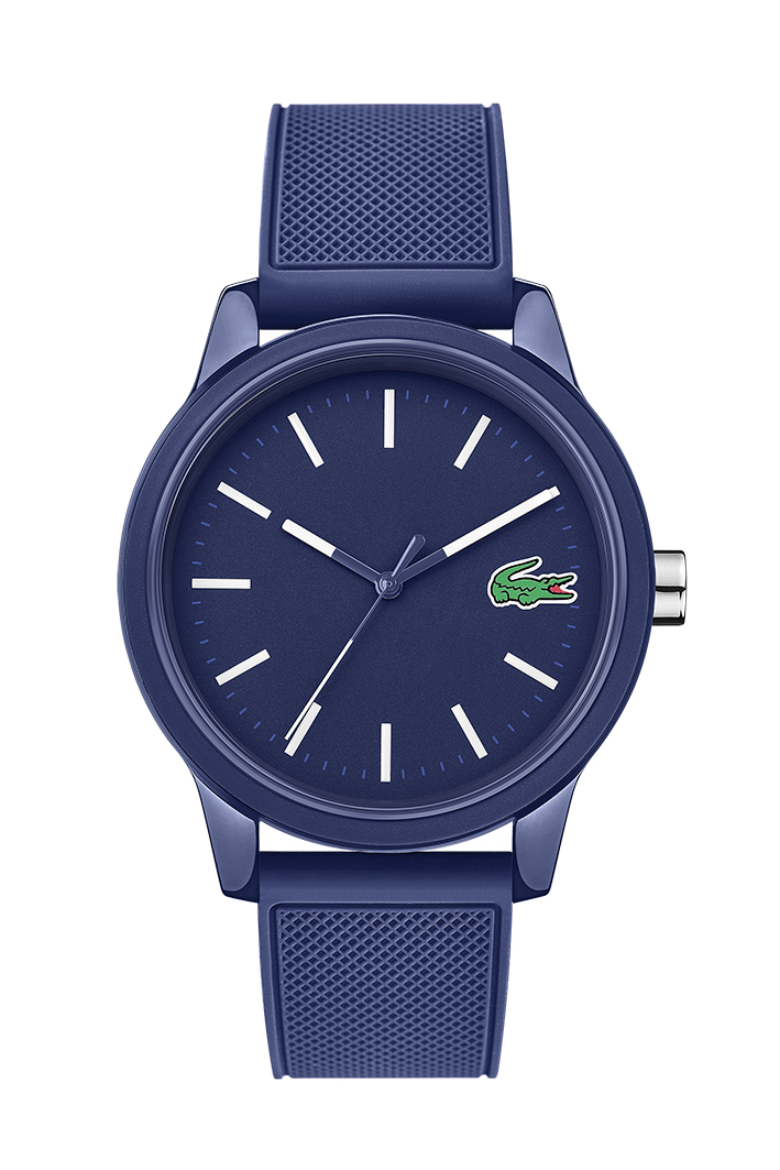 Lacoste LC2010953 12.12. Moon Herenhorloge 40 mm