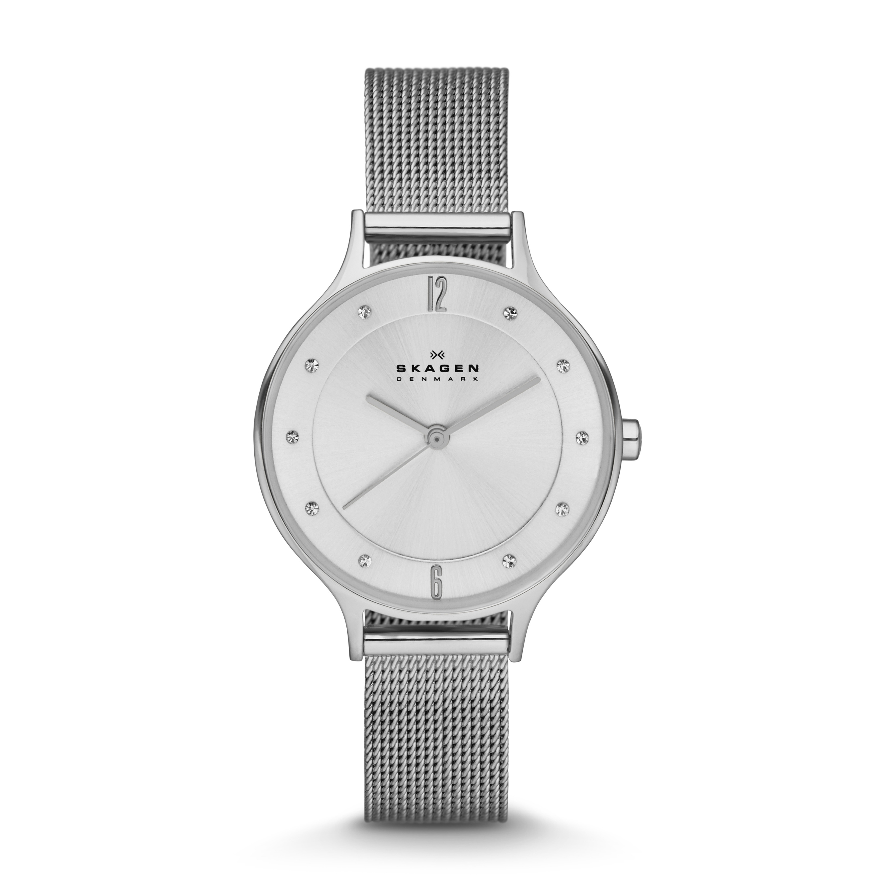 Skagen SKW2149 Albuen 30 mm Dameshorloge