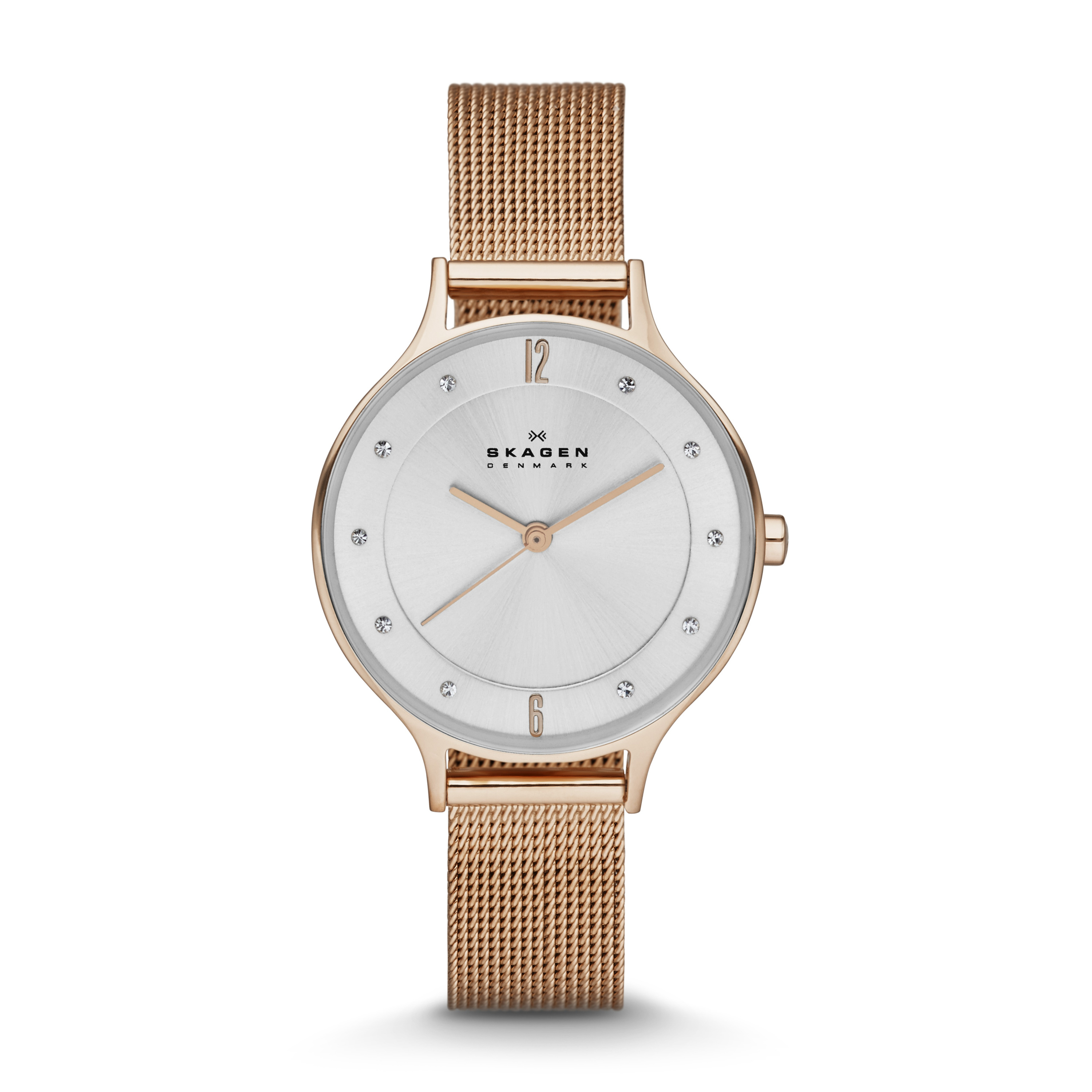 Skagen SKW2151 Albuen 30 mm Dameshorloge