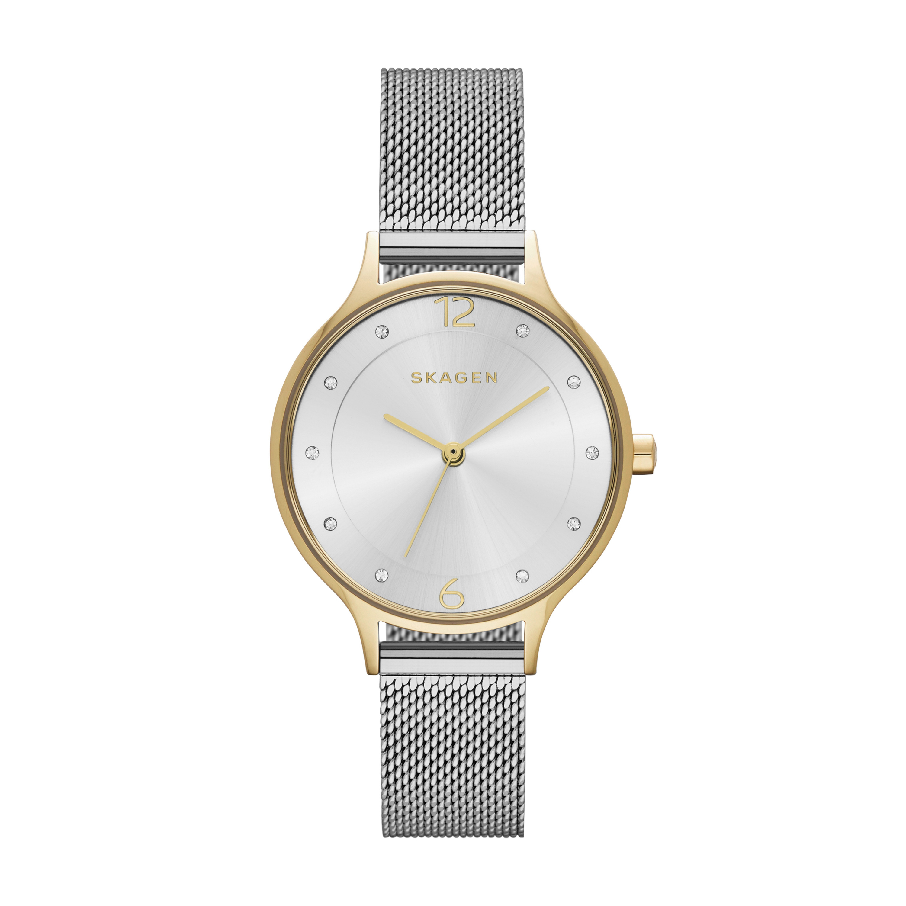 Skagen SKW2340 Anita 30 mm Dameshorloge
