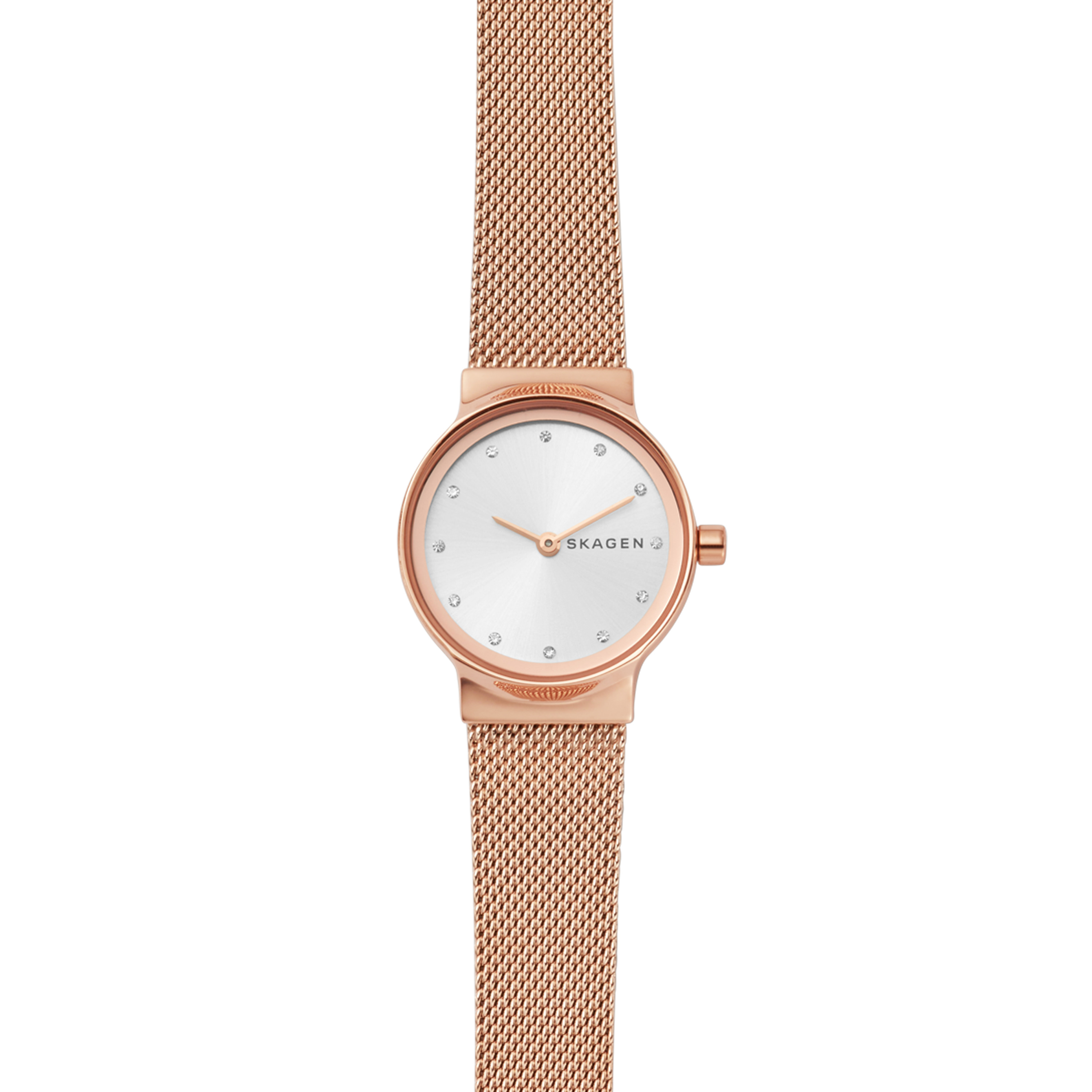 Skagen SKW2665 Freja 26 mm Dameshorloge