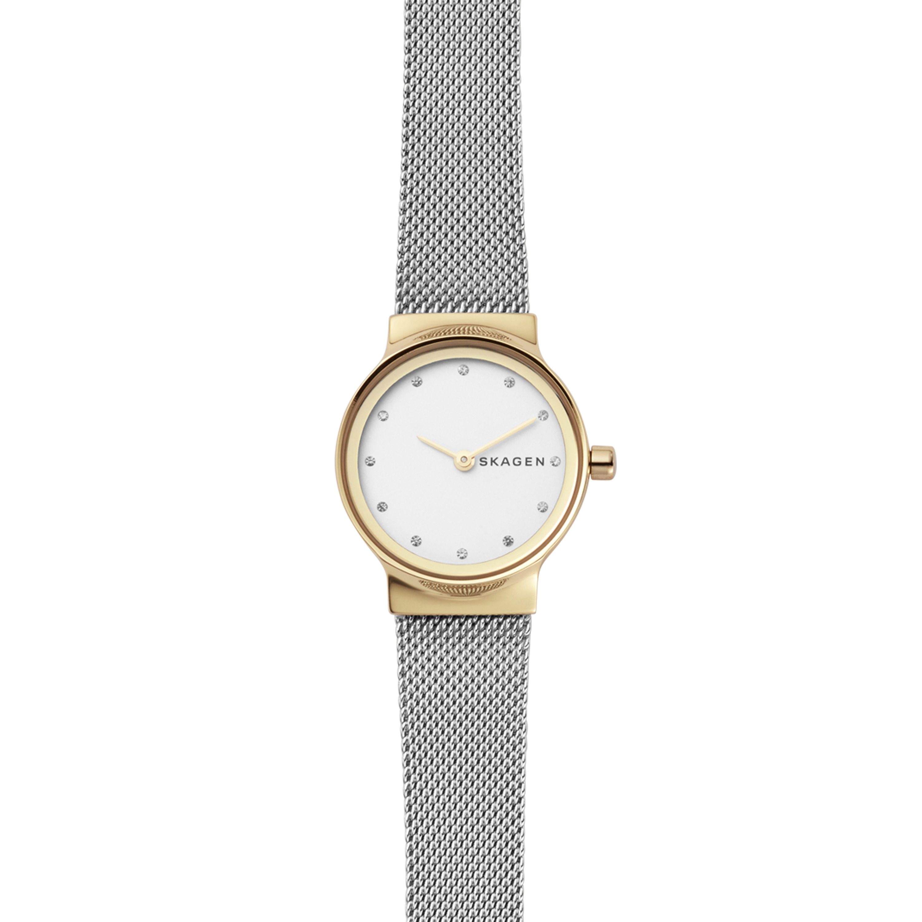 Skagen SKW2666 Freja 26 mm Dameshorloge