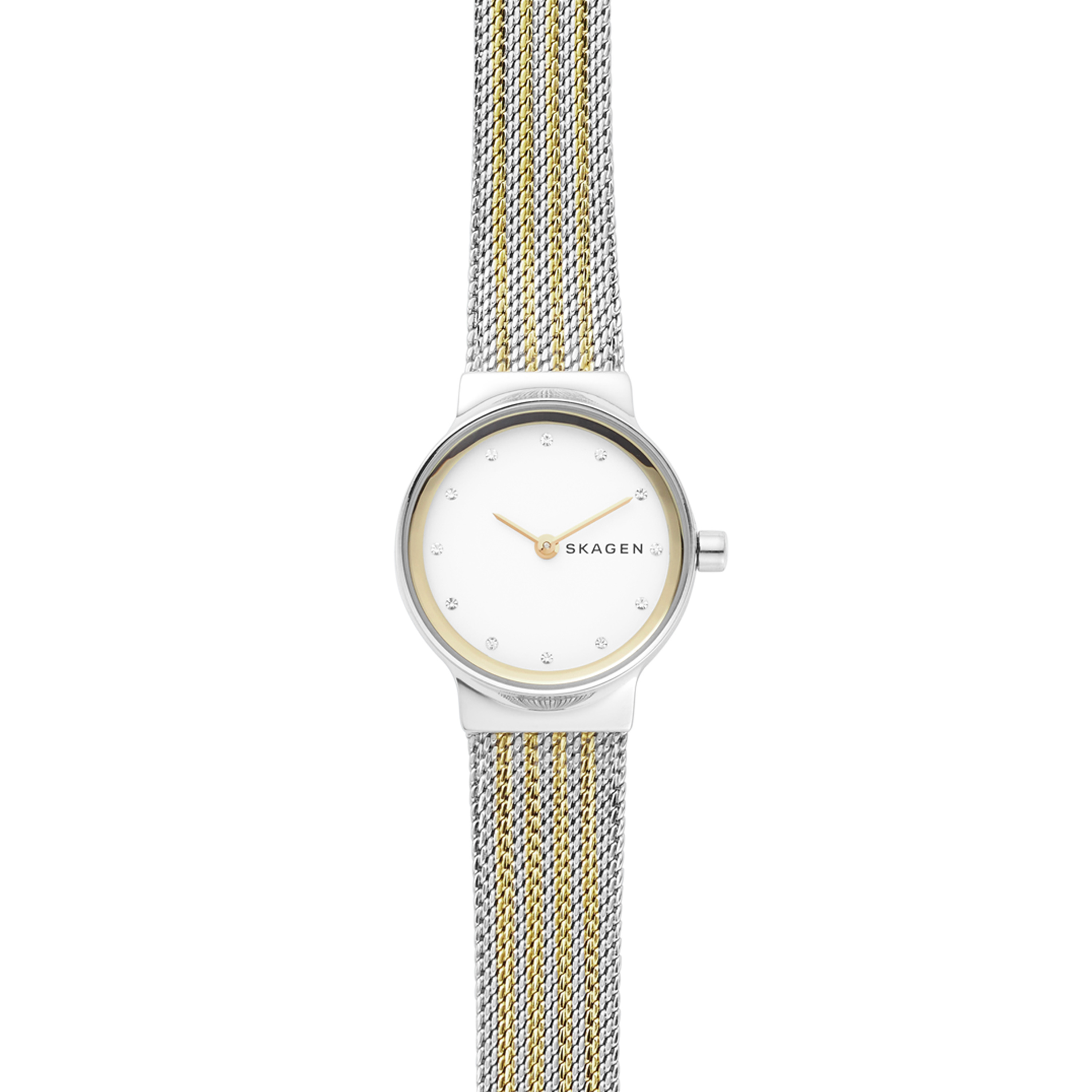 Skagen SKW2698 Freja 26 mm Dameshorloge