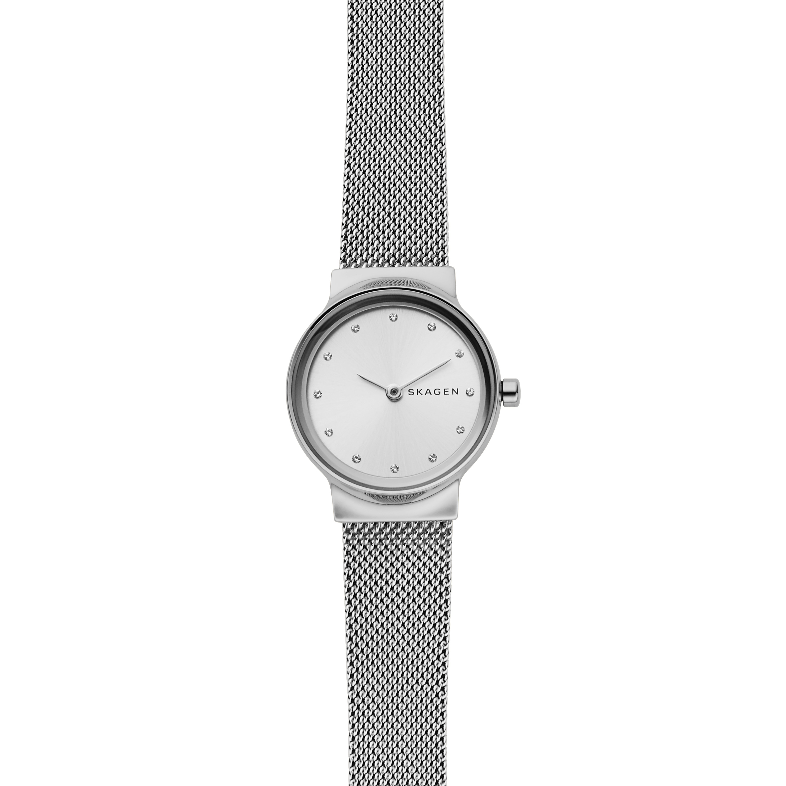 Skagen SKW2715 Dameshorloge Freja 26 mm