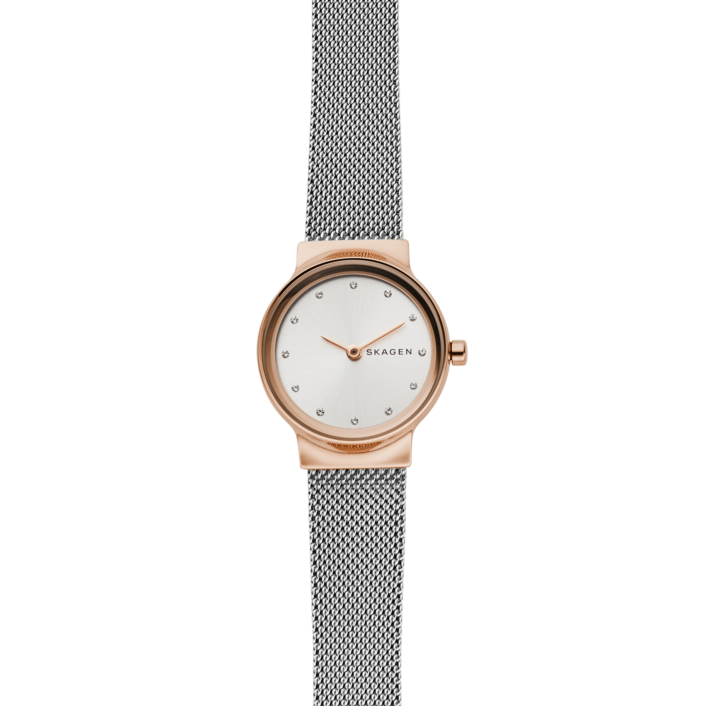 Skagen SKW2716 Freja 26 mm Dameshorloge