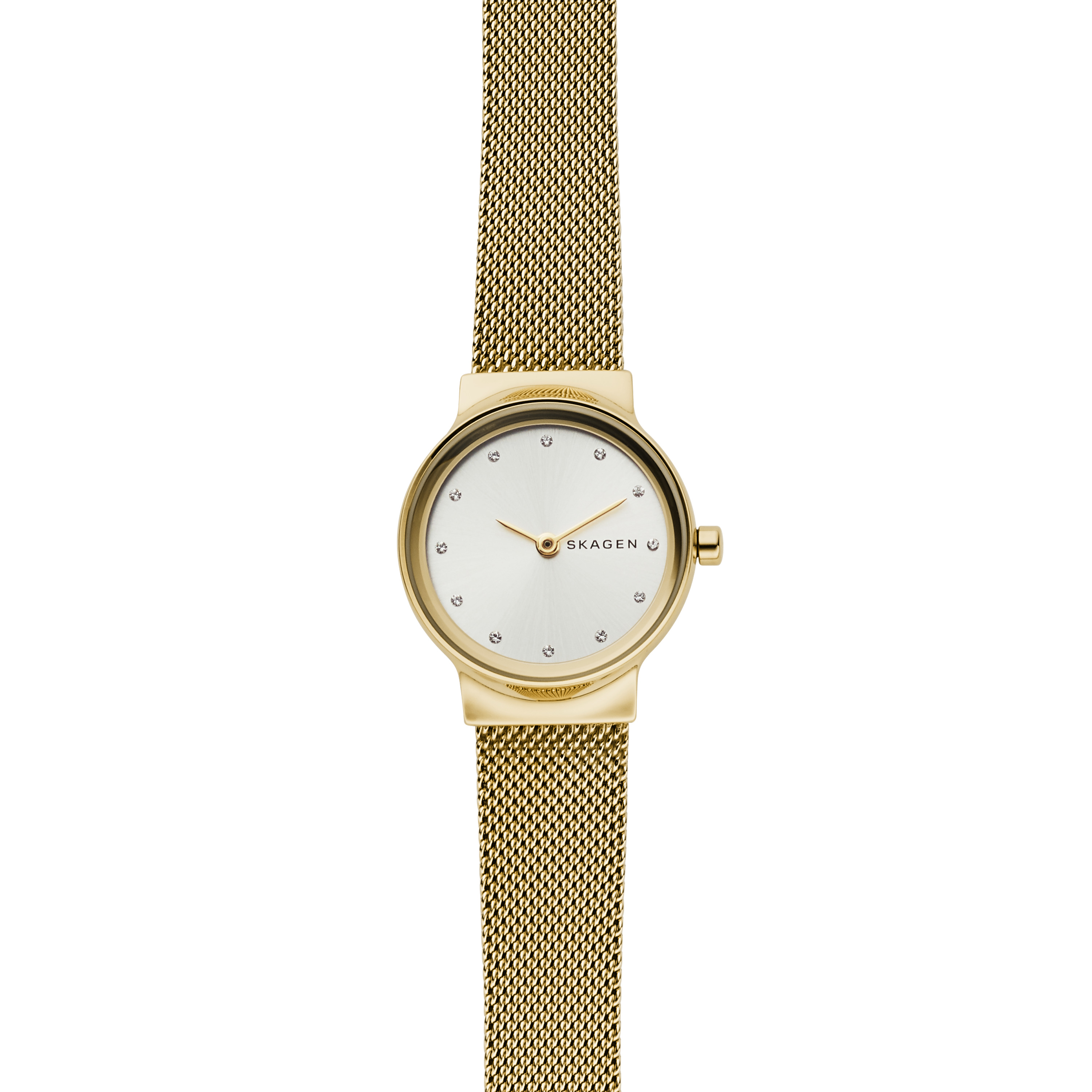 Skagen SKW2717 Freja 26 mm Dameshorloge