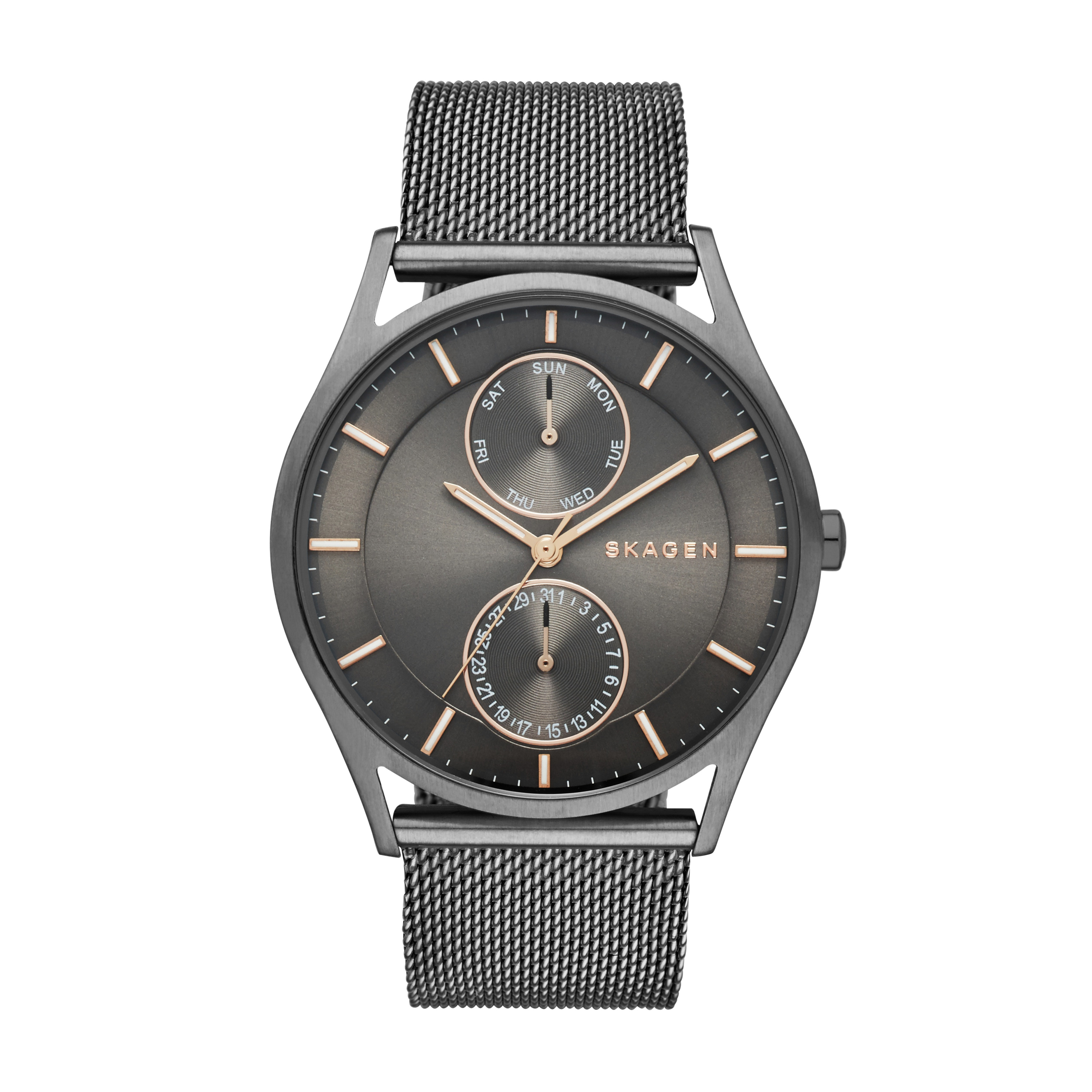 Skagen SKW6180 Holst 40 mm Herenhorloge