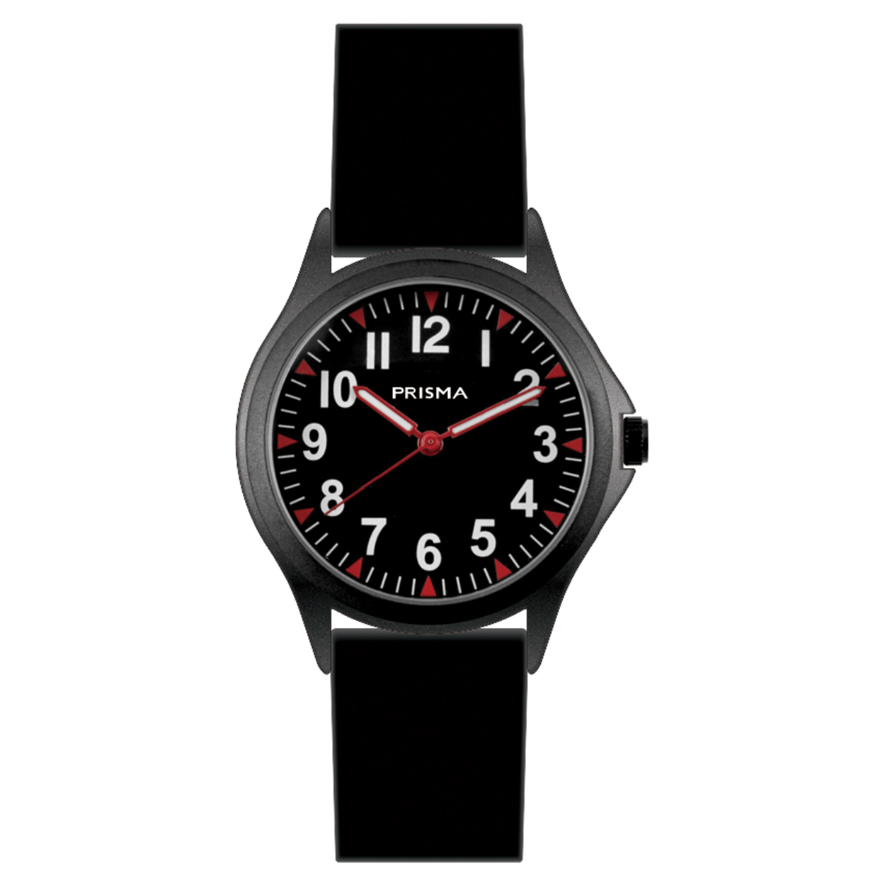 Coolwatch Kinderhorloge CW.365 Plastic/silicone Ion plated