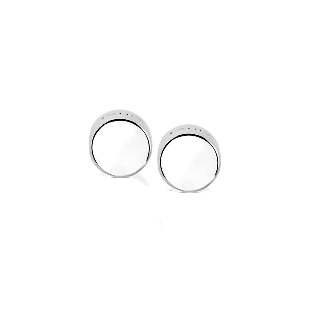 Zinzi ZIO1181 Oorbellen zilver