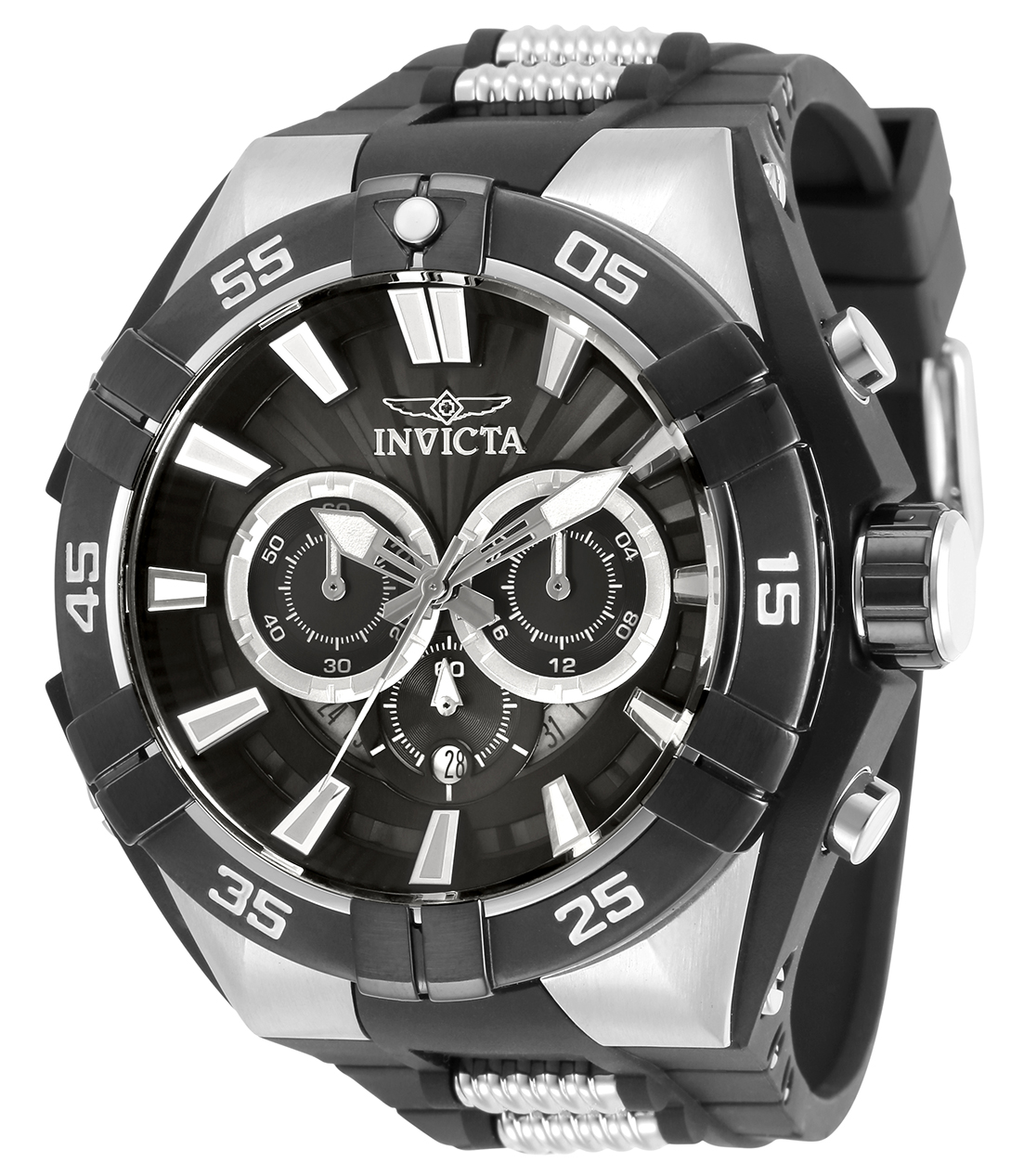 Invicta S1 Rally 28876 Herenhorloge