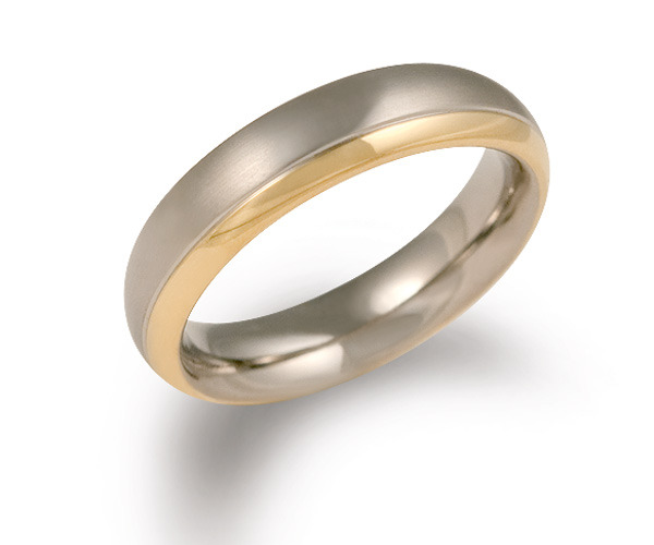 Boccia 0130 08 ring Maat 61 is 19.5mm