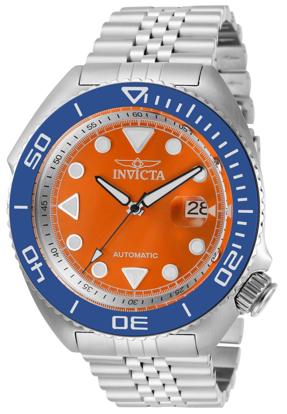 Invicta Pro Diver 30413 Herenhorloge