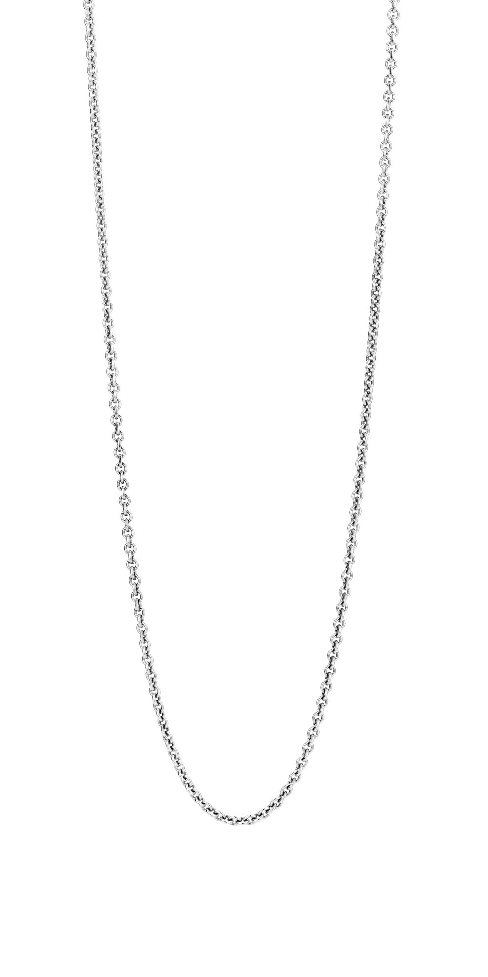 Ti Sento 3830SI collier zilver 48 cm