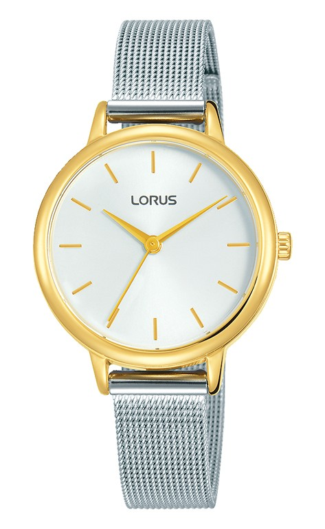 Lorus dameshorloge Quartz Analoog 30 mm RG250NX9