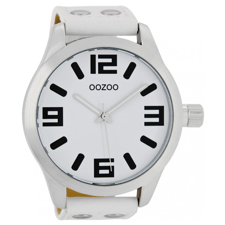 OOZOO C1000 Horloge Timepieces Collection wit 51 mm