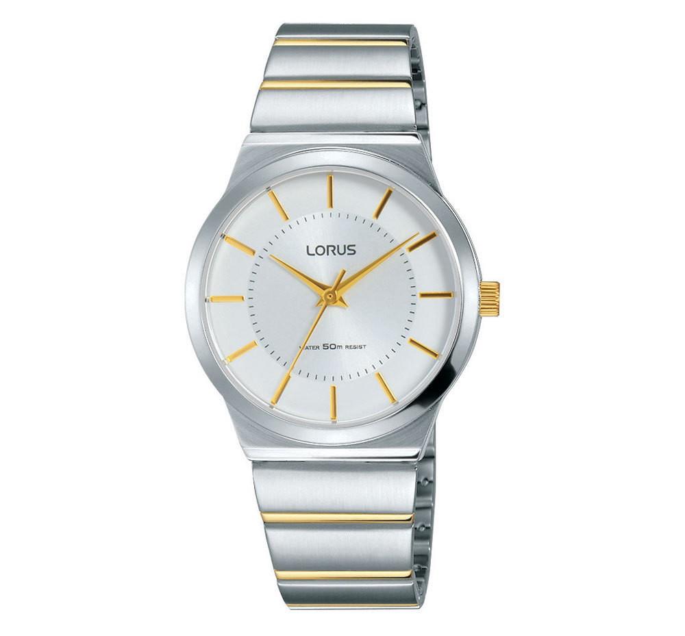 Lorus RRS91VX9 Dames horloge