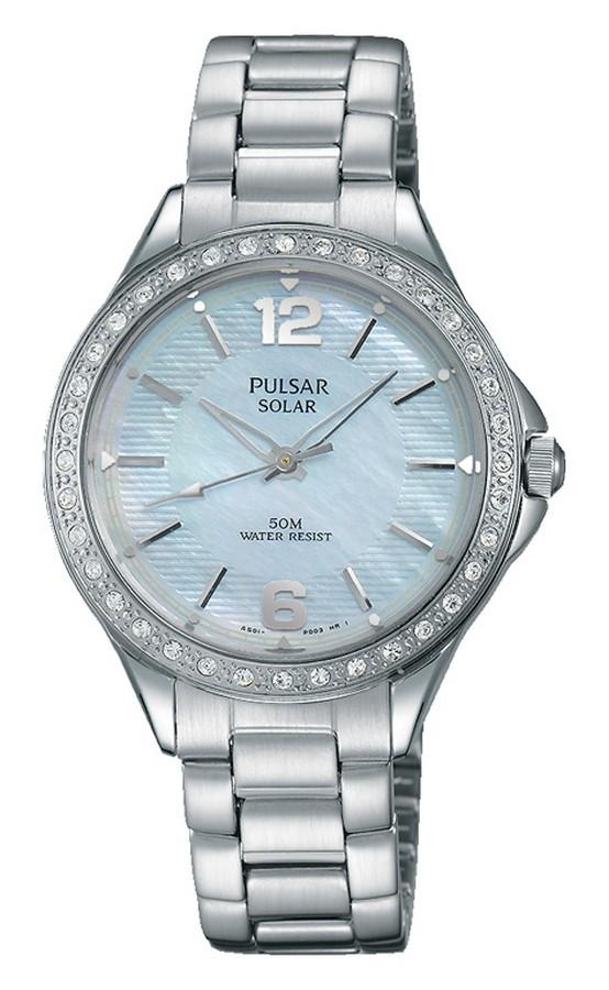Pulsar PY5009X1 Dames Solar horloge