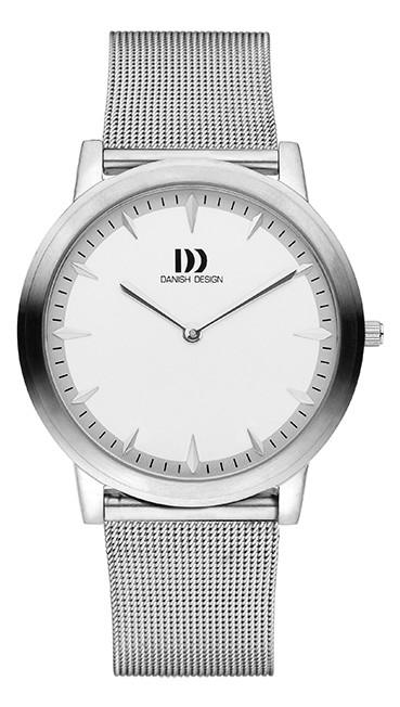 IDanish Design Herenhorloge Staal IQ62Q1154
