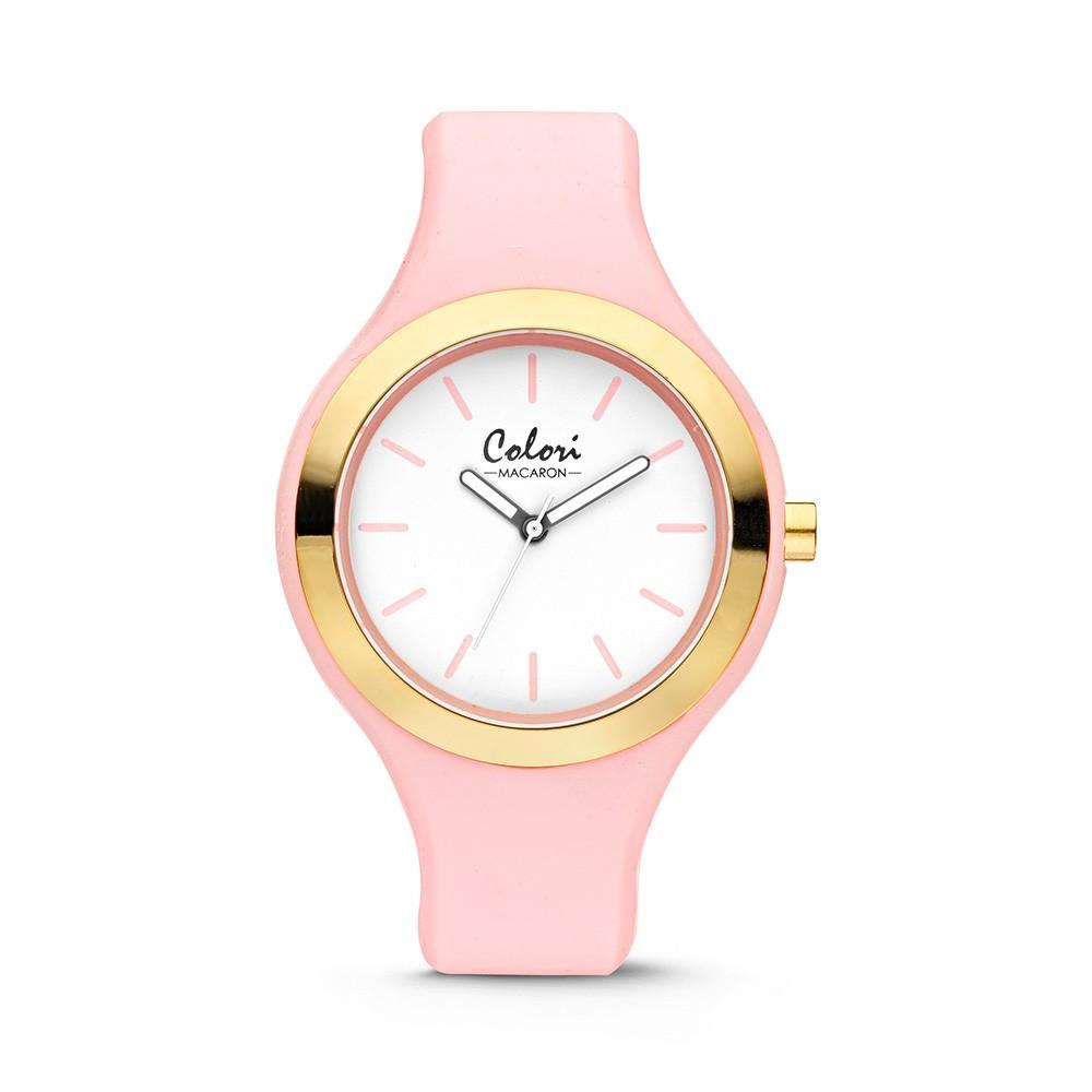Colori Macaron Horloge 5-COL432