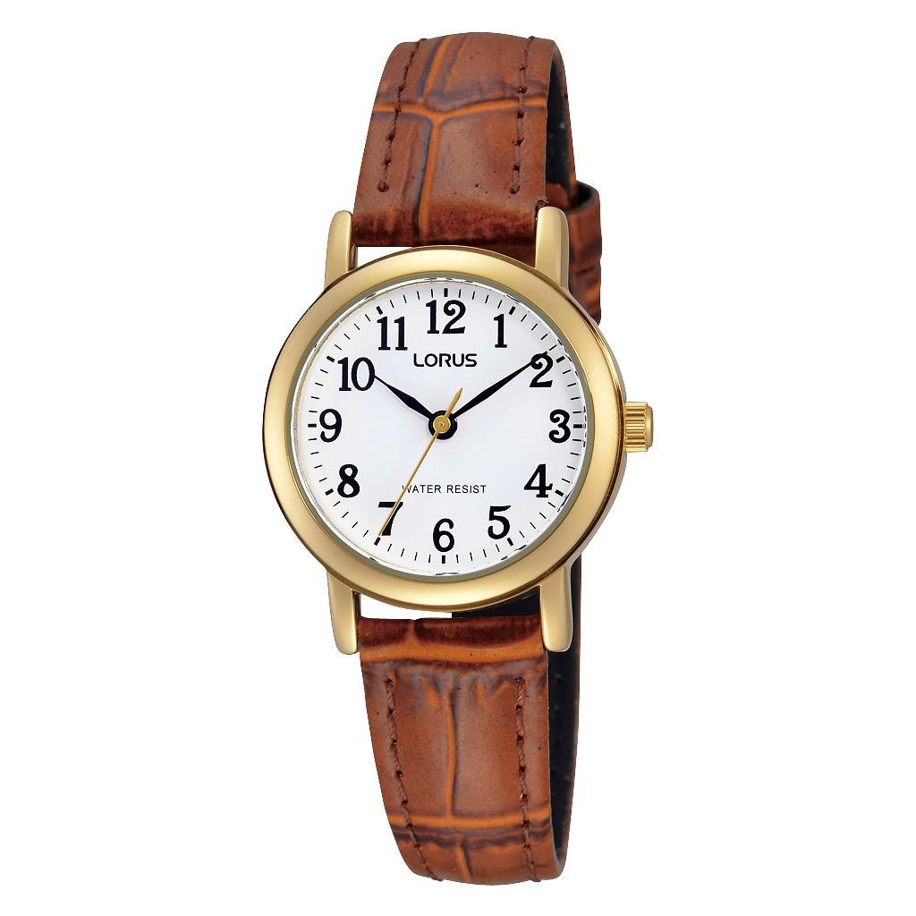 Lorus RRS18VX9 Horloge