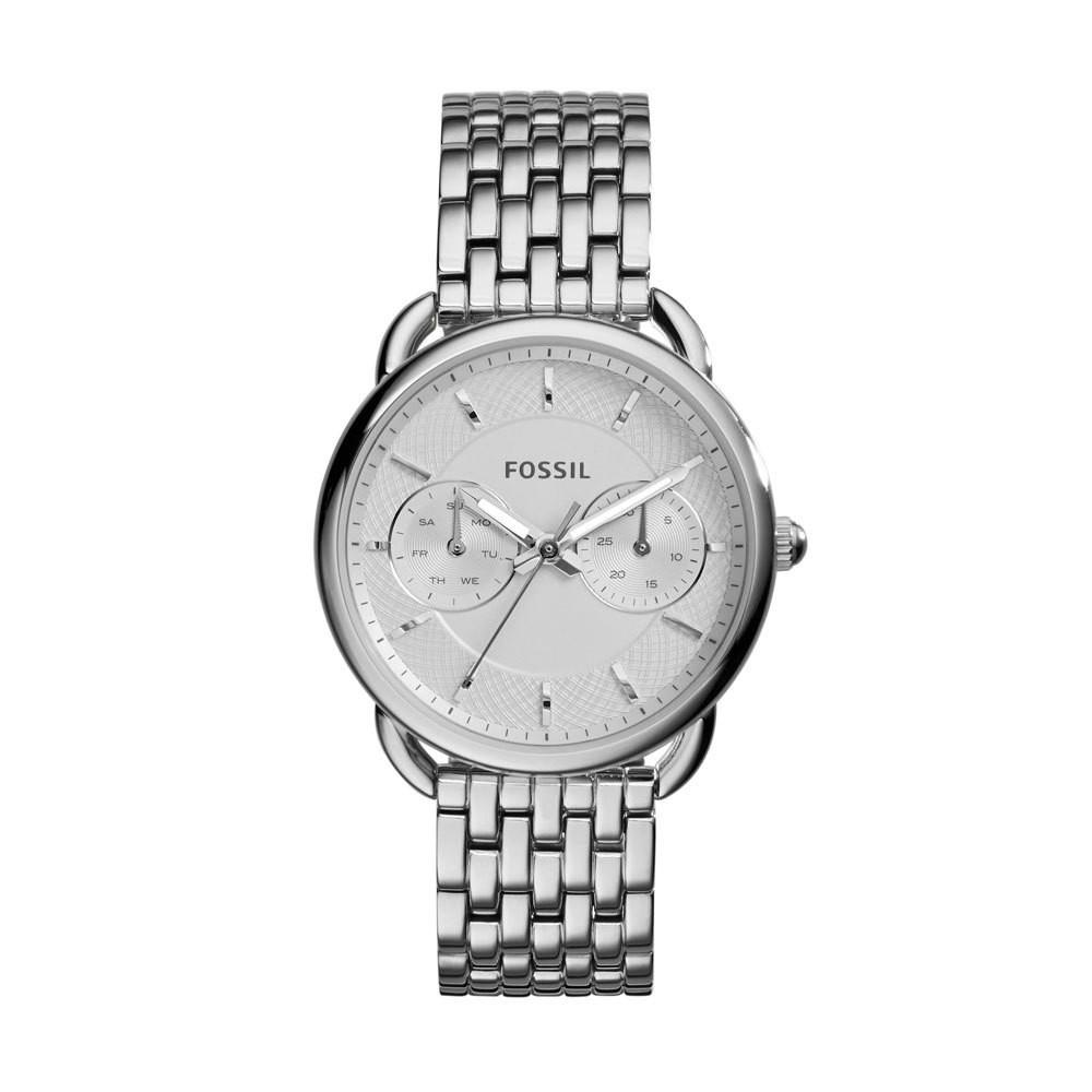 Fossil ES3712 Tailor horloge