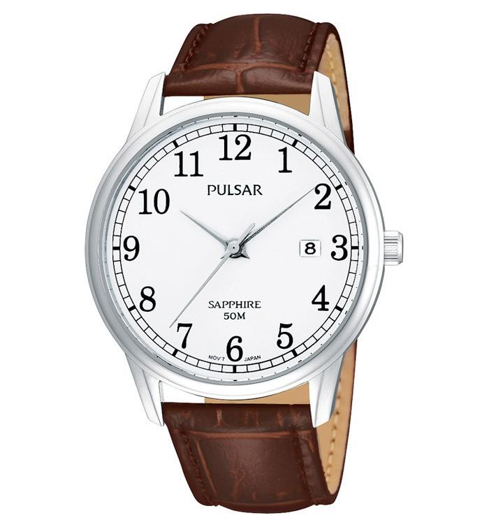 Pulsar PS9055X1 horloge