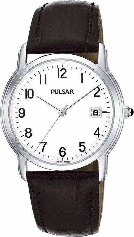 Pulsar PXDA53X1 Horloge