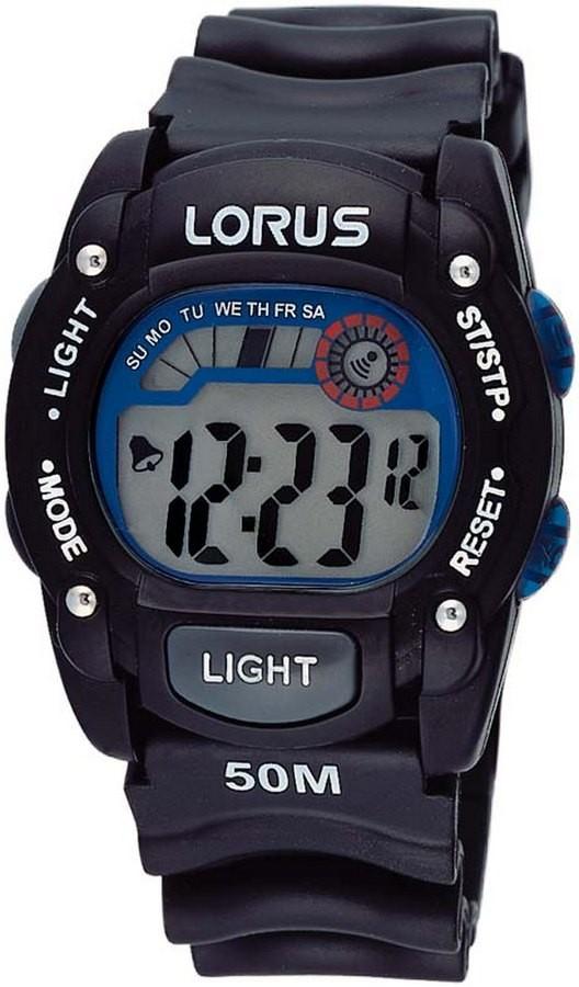 Lorus R2351AX9 Heren horloge