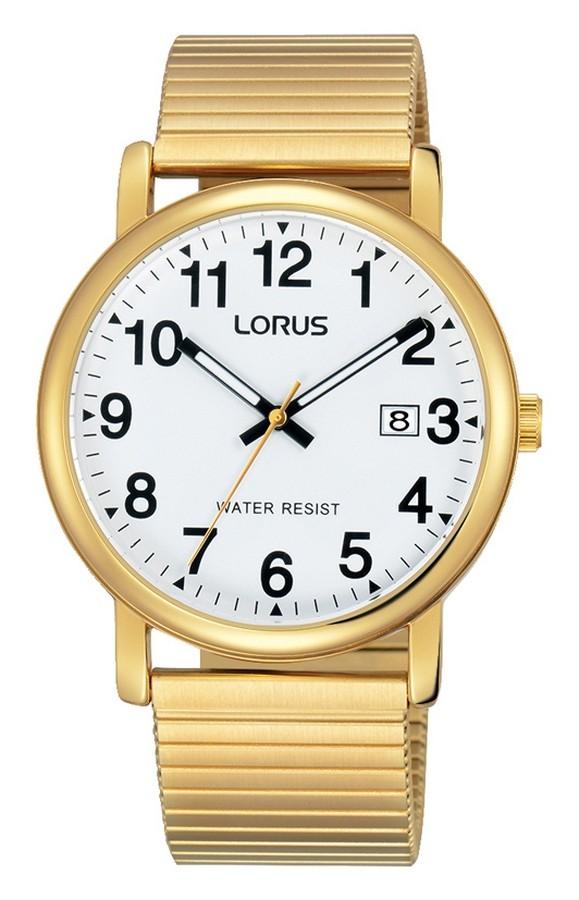 Lorus RG860CX9 Heren horloge