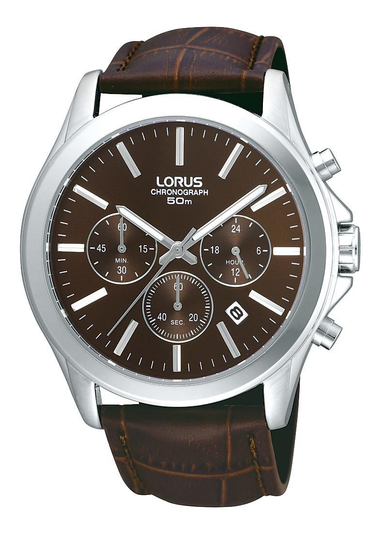 Lorus RT381AX9 heren horloge