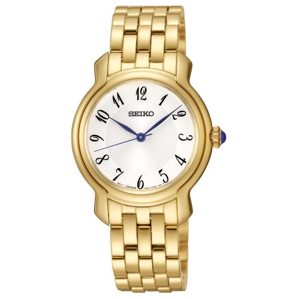 Seiko SRZ392P1 horloge