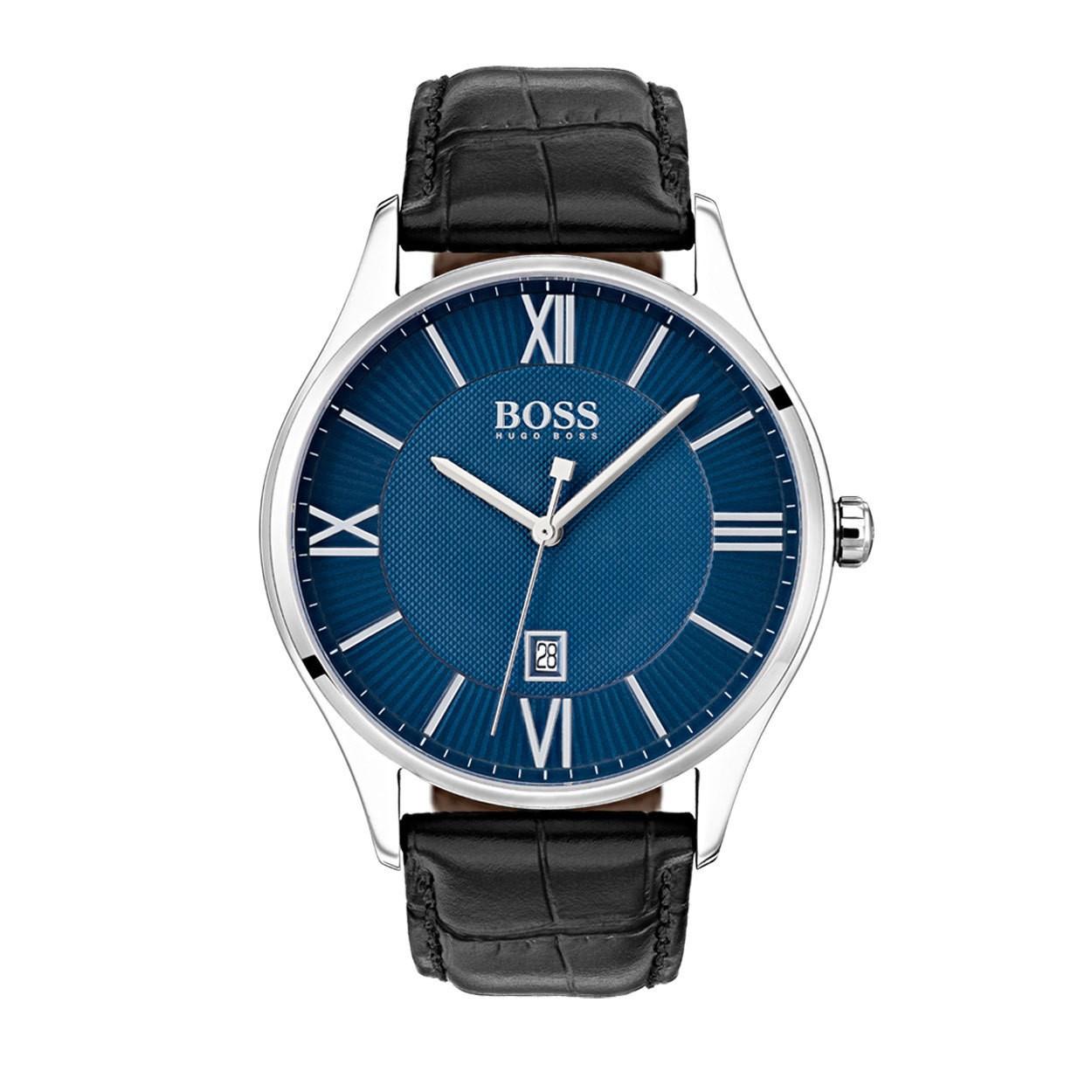 Hugo Boss HB1513553 Governor Heren horloge