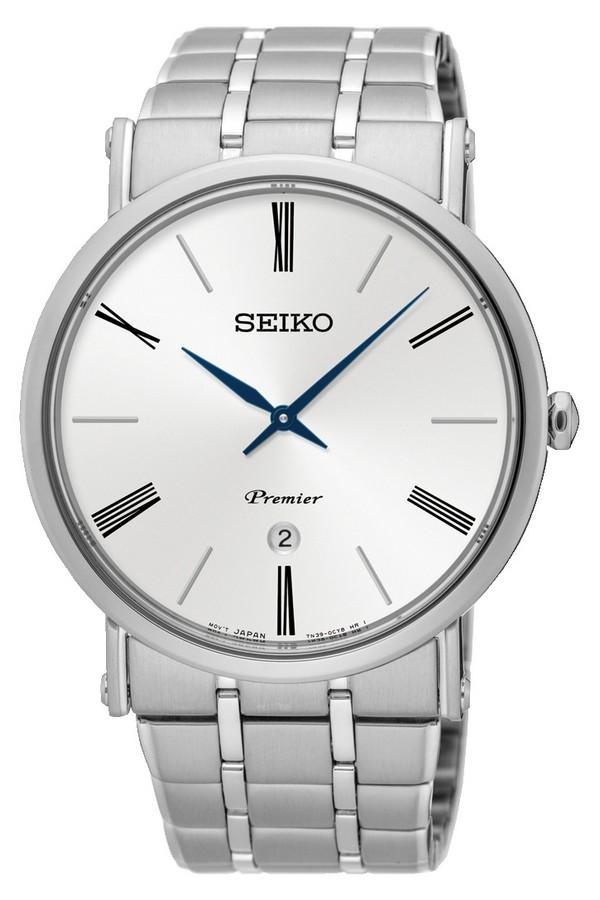 Seiko Premier Herenhorloge SKP391P1