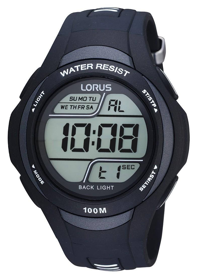Lorus R2305EX9 heren horloge