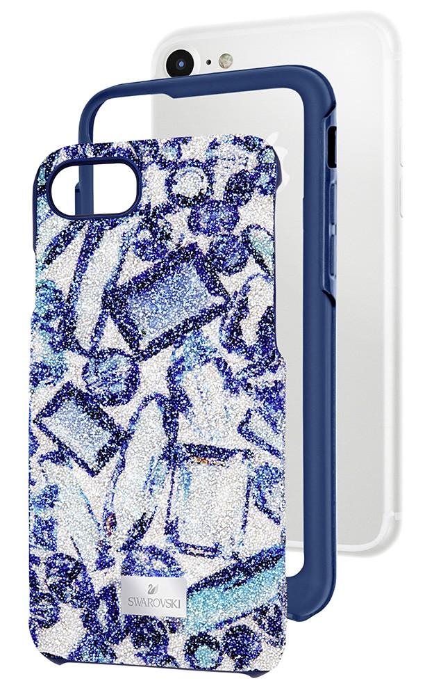 Swarovski Telefoonhoes met Bumper High Crystal Limited Edition iPhone 6, 6S en 7 5352896