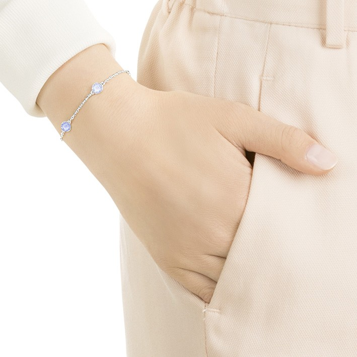 Swarovski Armband Remix Collection Timeless 17,5 cm 5354791