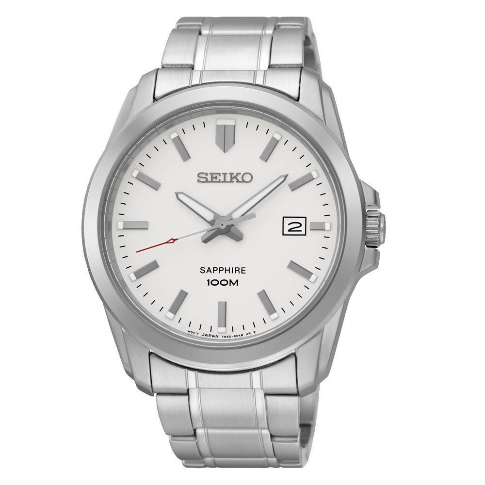 Seiko SGEH45P1 heren horloge