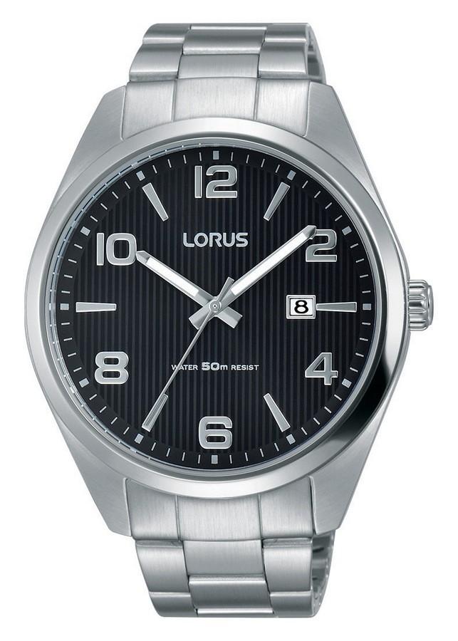 Lorus RH959GX9 Heren horloge