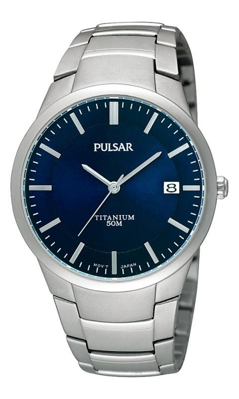 Pulsar PS9011X1 horloge