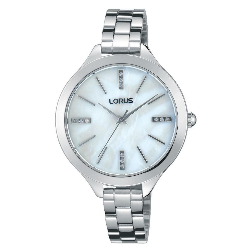 Lorus RG223KX9 Dames horloge