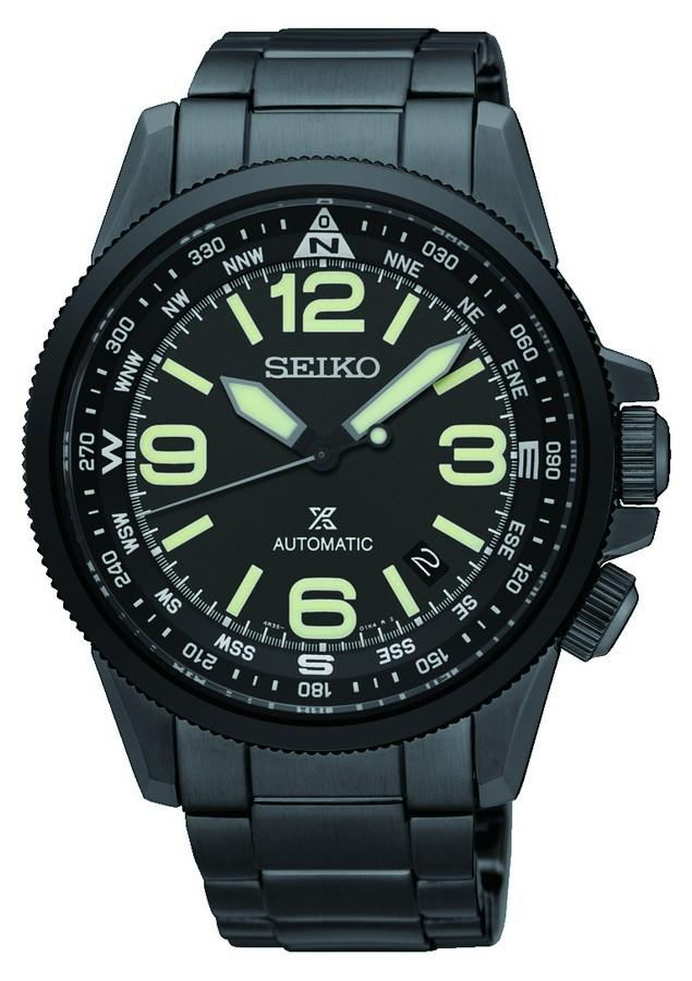 Seiko SRPA73K1 Prospex Heren horloge