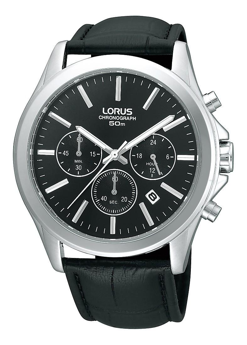 Lorus RT379AX9 heren horloge