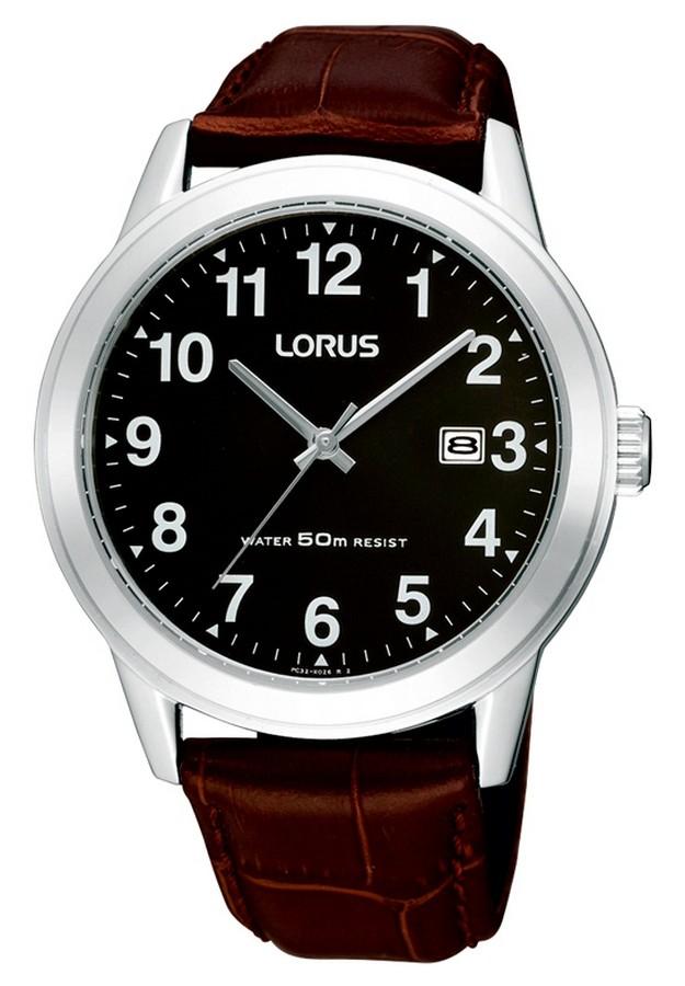 Lorus RH927BX9 Heren horloge