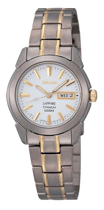 Seiko SXA115P1 horloge