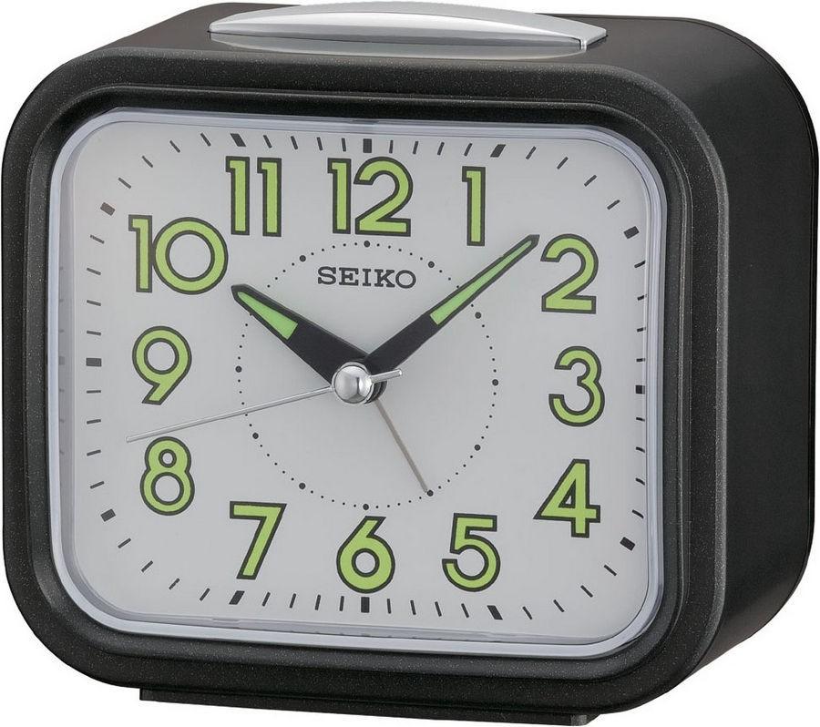 Seiko (Reis)wekker QHK023K