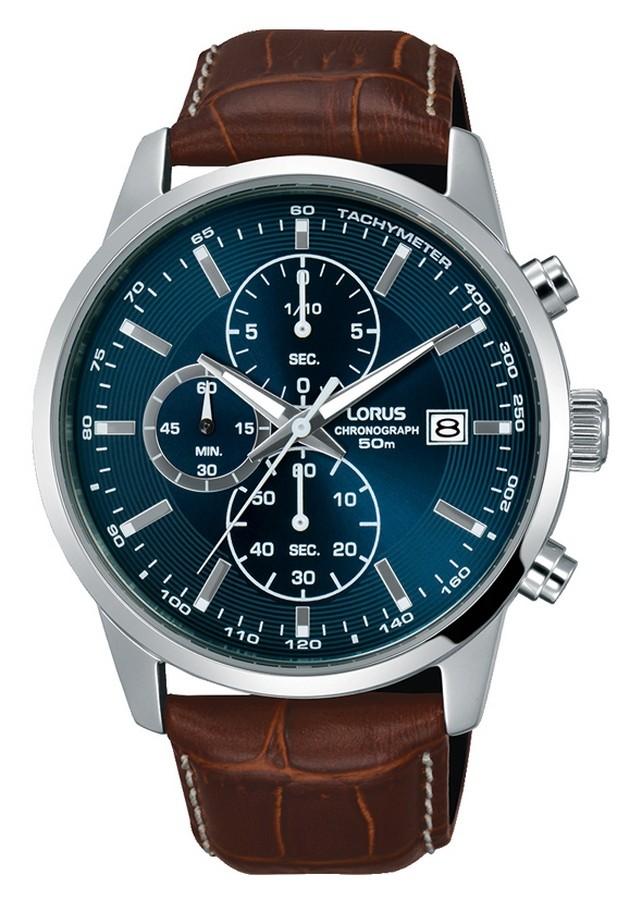 Lorus Herenhorloge Chronograaf Tachymeter RM337DX9
