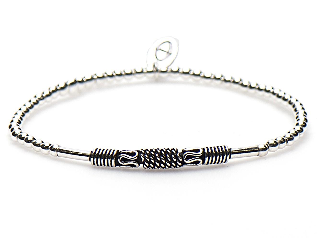 Karma Armband Bali Style XS 92279