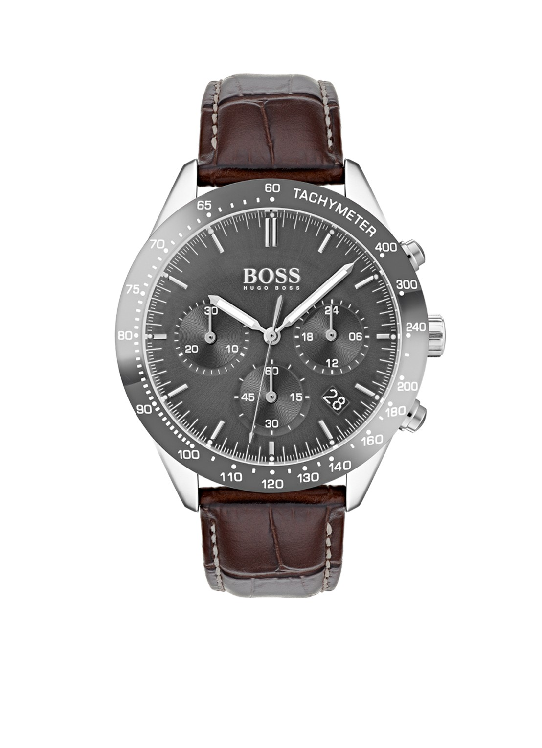 Hugo Boss HB1513598 Talent Horloge chrono 44 mm